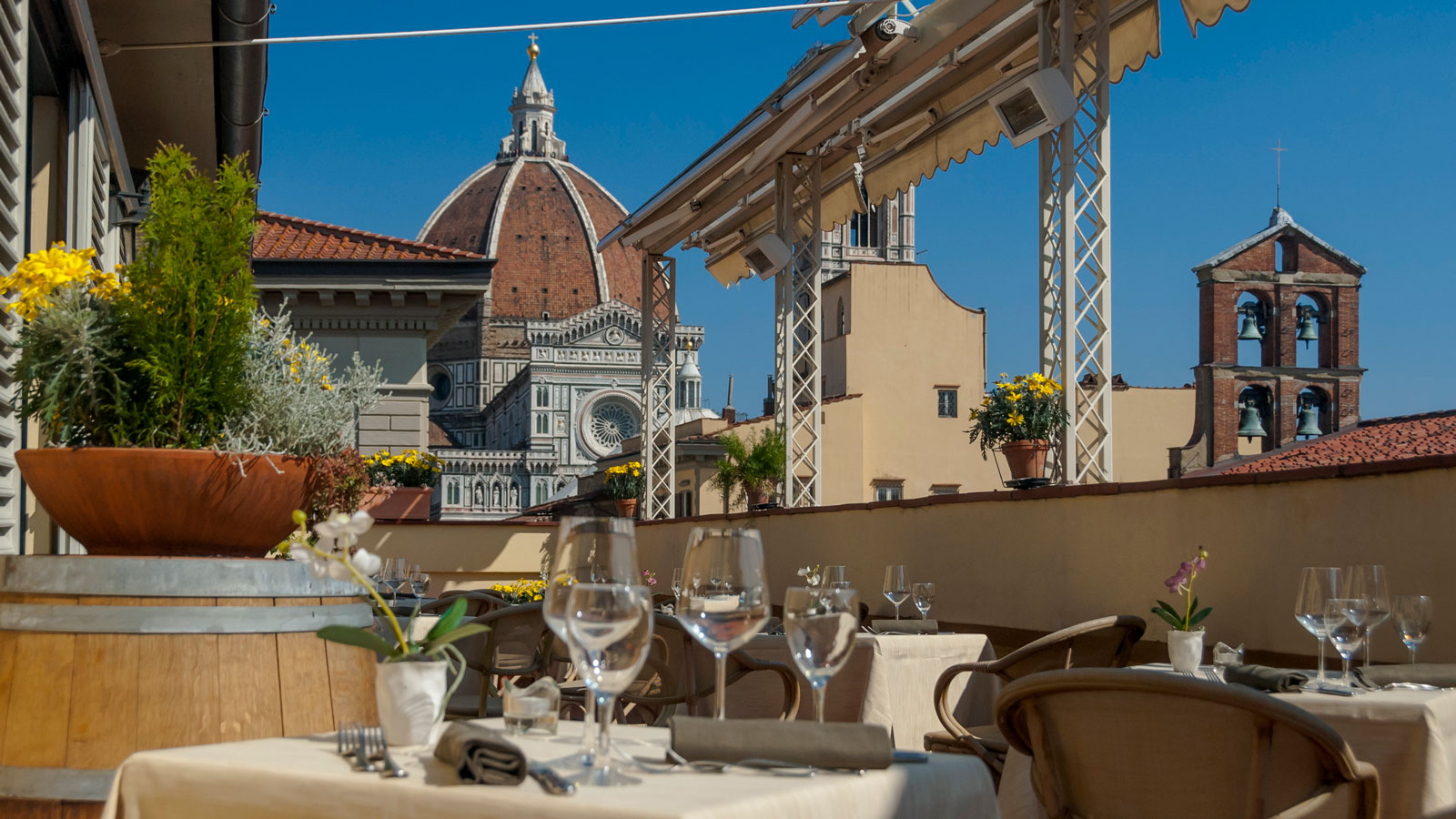 Long Stays In The Centre Of Florence Hotel Laurus Al Duomo