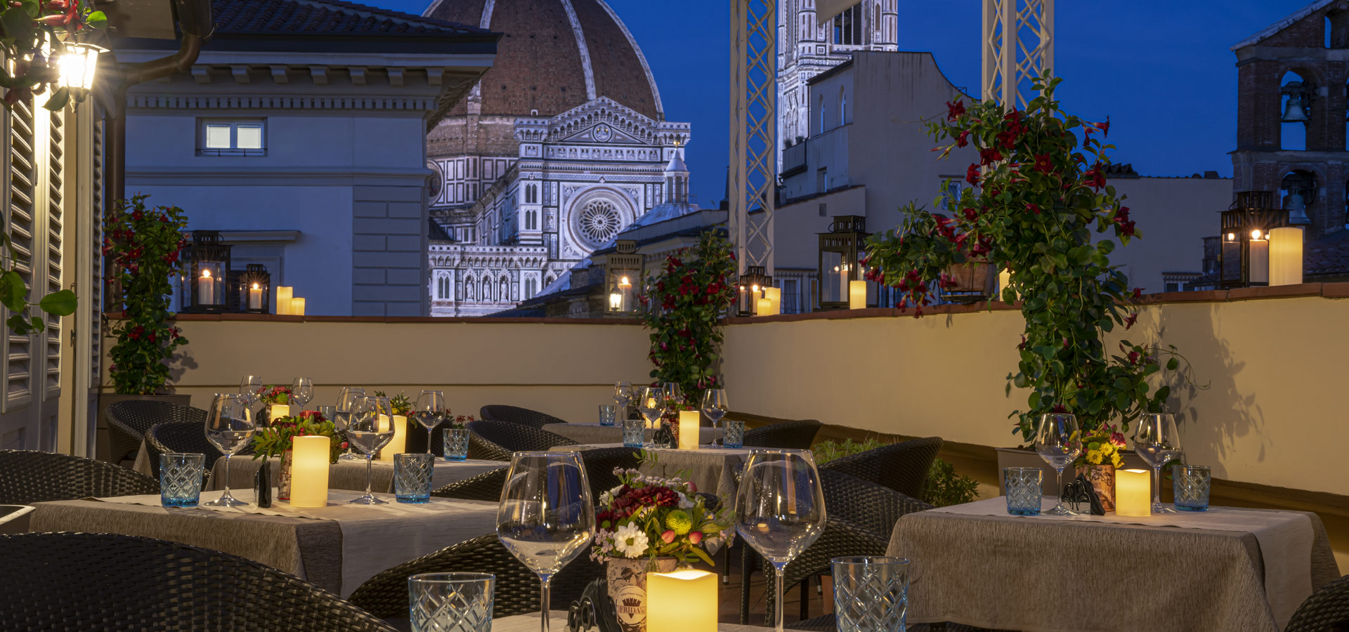 4 Star Hotel In Centre Of Florence Hotel Laurus Al Duomo