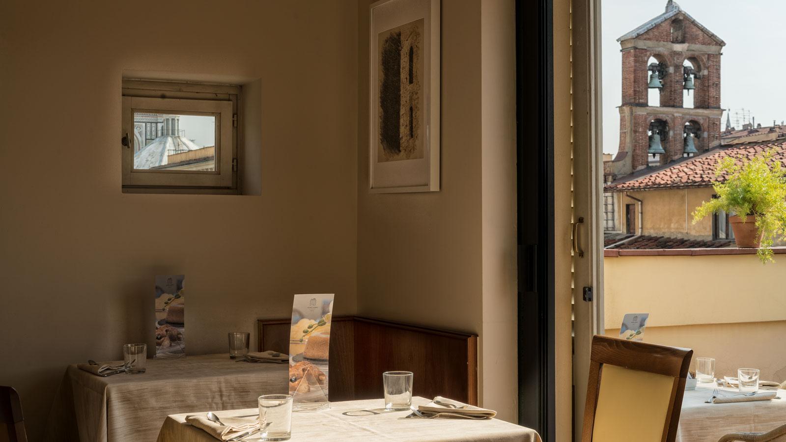 Hotel Con Colazione E Bar Con Terrazza Panoramica Firenze